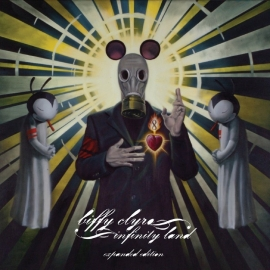 Biffy Clyro - Iffinite Land 2LP - Coloured Vinyl-