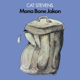 Cat Stevens Mona Bone Jakon 2LP/4CD/Blu-Ray Super Deluxe Box Set