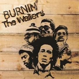 Bob Marley & The Wailers Burnin' 180g LP
