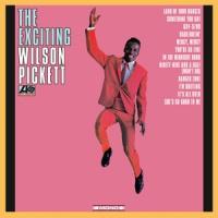 Wilson Pickett Exciting Wilson Pickett LP