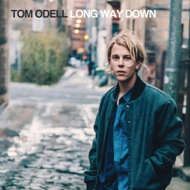 Tom Odell - Long Way Home LP