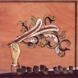 Arcade Fire Funeral LP