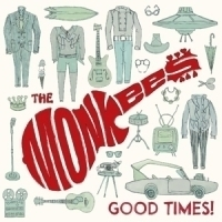 Monkees Good Times! LP