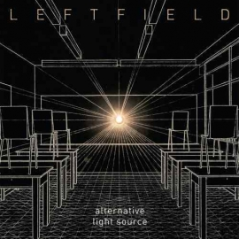 Leftfield - Alternative Light Source 2LP
