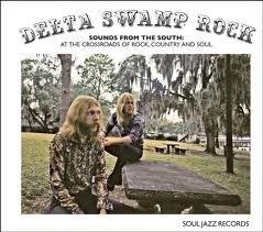 Delta Swamp Rock 2CD
