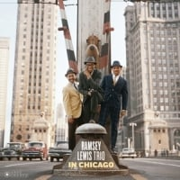 Lewis, Ramsey -trio- In Chicago LP