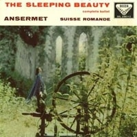 Tchaikovsky - Sleeping Beauty HQ 3LP