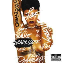Rihanna Unapologetic 2LP 180gr&download)