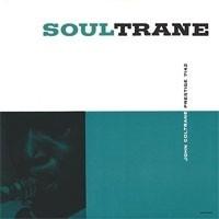 John Coltrane Soultrane HQ LP