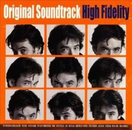 O.s.t. High Fidellity 2LP