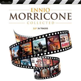 Ennio Morricone Collected 2LP