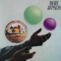 Bert Jansch - Santa Barbara Honeymoon LP