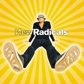New Radicals Maybe You've Been Brainwashed Too 2LP