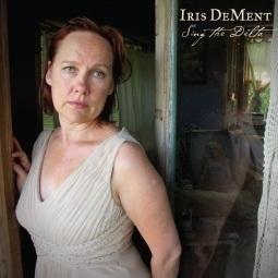 Iris Dement - Sings The Delta 2LP