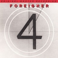 Foreigner - 4 SACD