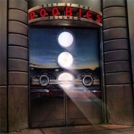 The Doobie Brothers - Best Of The Doobies II LP