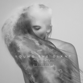 Young The Giant - Mind Over Matter 2LP
