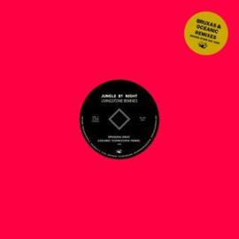 Jungle By Night Spending Week (Oceanic 'Cornucopia' Remix) / Hangmat (Bruxas Remix)