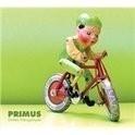 Primus - Green Naugahude 2LP