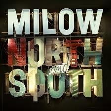 Milow - North & South LP