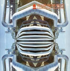 Alan Parsons - Ammonia Avenue LP