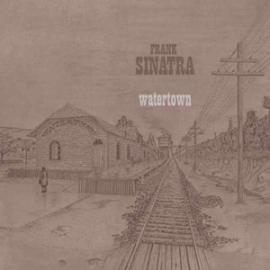 Frank Sinatra Watertown 180g LP