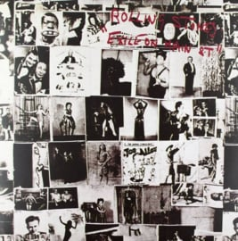 Rollins Stones - Exile On Mainstreet 2LP