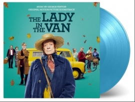 "OST - ""THE LADY IN THE VAN LP (GEORGE FENTON)"