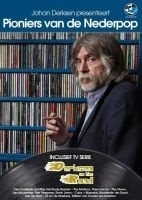Johan Derksen - Pioniers Van De Nederpop 2CD + DVD