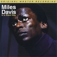 Miles Davis In A Silent Way SACD