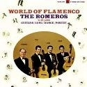 The Romeros - World Of Flamenco LP