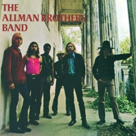 The Allman Brothers Band The Allman Brothers Band (180gr) 2LP