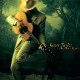 James Taylor October Road 180g 2LP