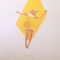 Janne Schra - Ponzo LP + CD.