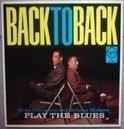 Duke - Ellington - Back To Back LP