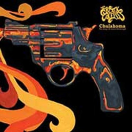 Black Keys Chulahoma LP