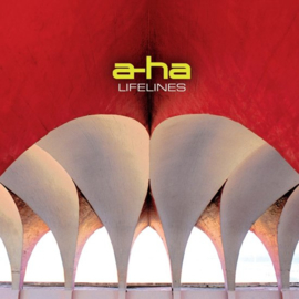 A-ha Lifelines 2LP