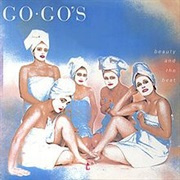 The Go-Go's - Beauty and the Beat LP