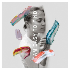 The National I Am Easy To Find CD
