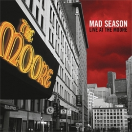 Mad Season Live At The Moore 2LP
