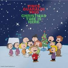 Vince Guaraldi Trio Christmas Time Is Here 7