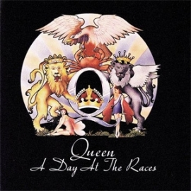 Queen A Day At the Races Half-Speed Mastered 180g LP