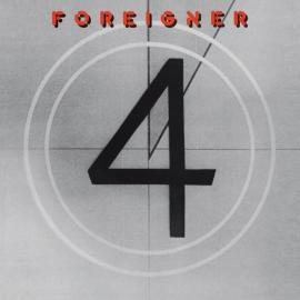 Foreigner - 4 LP