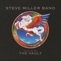 Steve Miller Band Selections From The Vault LP