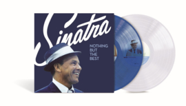 Frank Sinatra Nothing But The Best 2LP - Coloured Vinyl-