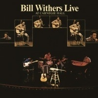 Bill Withers Live At Carnegie Hall  2LP