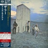 The Who - Who`s Next SHM SACD