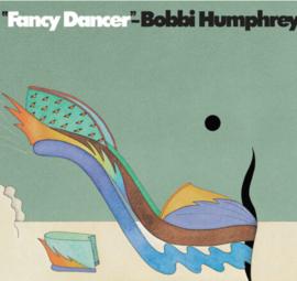 Bobbi Humphrey Fancy Dancer (Blue Note Classic Vinyl Edition) 180g LP
