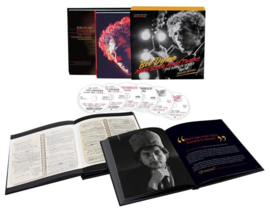 Bob Dylan Bootleg Series 14: More Blood, More Tracks 6CD