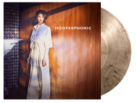 Hooverphonic Reflection LP - Coloured Vinyl-